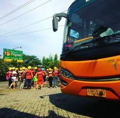 Sewa Bus Pariwisata Jogja, Info Paket Wisata Jogja Murah dan Resmi