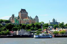 Looking for things to do in Quebec City? Explore the must-dos and hidden gems on Viator and easily book Quebec City tours, attractions, and experiences you'll never forget. Quebec Montreal, Old Quebec, Quebec City, Ottawa, Toronto, Torre Cn, Vancouver, River Cruises In Europe, Chateau Frontenac