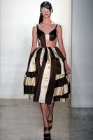 Alexandre Herchcovitch Fall Winter 2013 Ready to Wear Collection