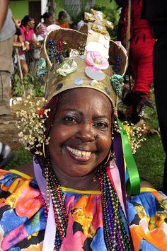 Smooth Productions NY: Congo De Panama La Reina de Congo