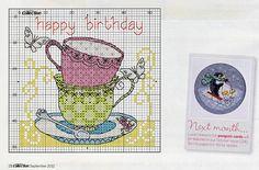 (2) Gallery.ru / Foto # 33 - Cross Stitch Collection 09.12 - Los-ku-tik