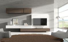 Contemporary Tv Stands, Living Room Tv Cabinet, Tv Shelf, Tv Wall Decor, Tv Cabinets, Palm Springs, Blog, Interior Design, Furniture