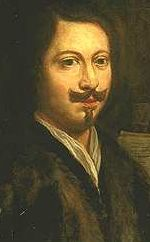 Evangelista Torricelli (Faenza, actual Italia, 1608-Florencia, 1647) .Físico y matemático italiano. Se atribuye a Evangelista Torricelli la invención del barómetro. Asimismo, sus aportaciones a la geometría fueron determinantes en el desarrollo del cálculo integral.