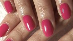 How To Do A Salon Perfect Manicure At Home
