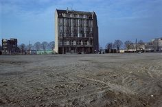 1978 Das ehemalige Weinhaus Huth am Postdamer Platz 1978 The former wine house Huth at Potsdamer Platz East Germany, Berlin Germany, Potsdamer Platz, Berlin Hauptstadt, Long Gone, Reunification, The Second City, Out Of Body, Berlin Wall