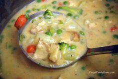 Yummy Soup Recipe