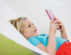 Summer Reading Goes High Tech | Scholastic.com. Scads of apps and resources in this article!!