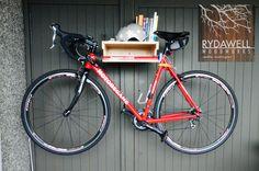 Bike Box by rydawell on Etsy