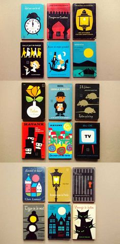 dick bruna book cover illustrations