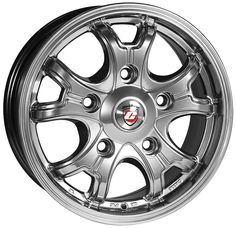 Calibre - Dominator Premium Silver (Van Wheel) Alloy Wheels - New stock of this stunning Van wheel ideal for Transit, Movano, and many more arrived yesterday and we're already inundated with orders! Enter your vehicle details and see if they're available for you today!