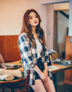 Seo Sung Kyung 서성경