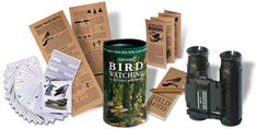 Bird Watching Nature Kit £12.95