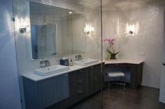 West Pennant Hills Robyn's Bathroom contemporary-bathroom