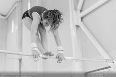 Reportage vidéo du 18 Février sur la gymnastique artistique féminine