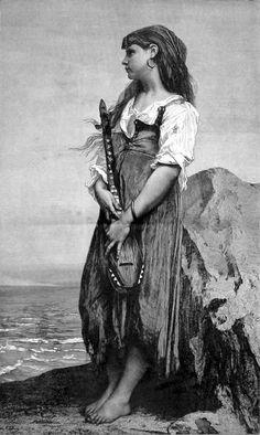 Catherine La Rose: ✿ Jules Joseph LEFEBVRE (Paris,1836 –1911) ✿