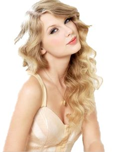 taylor swift beautiful hair