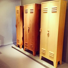 DUTCH DESIGN: Handgemaakte houten design meubels van Stephan Siepermann | www.archana.nl