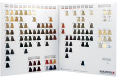 Goldwell color chart 1300 jpg 1300 3778 goldwell color