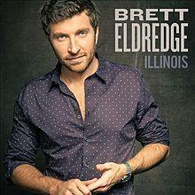 Brett Eldredge, Illinois