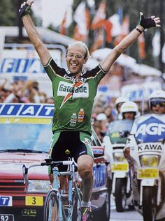 Laurent Fignon, Pro Cycling, Cycling Outfit, Wolf, Racing, Bike, Baseball Cards, Retro, Clothes