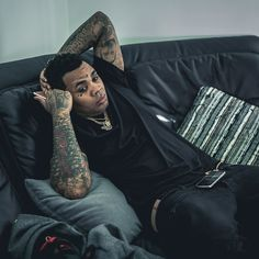 Deep thought listening to a nigga lie | Kevin Gates