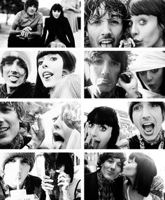 oli sykes and hannah snowdon are the best couple ever!!! <3