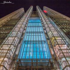 香港 香港上海銀行  #HongKong #HSBC Hong Kong, Skyscraper, Multi Story Building, Instagram Posts, Style, Swag, Skyscrapers, Outfits
