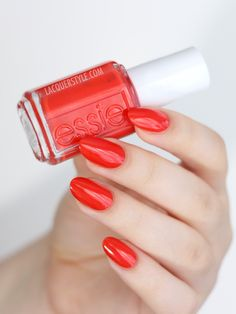 Color Binge from the Essie Fall 2015 Leggy Legend Collection