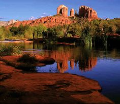 favorit place, red, state parks, rock formations, sedona arizona