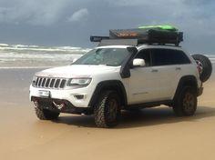 Grand Cherokee Lifted, Cherokee 4x4, Car Mods, Jeep 4x4, 4x4 Trucks, Offroad, Automobile, Road Trip, Cars