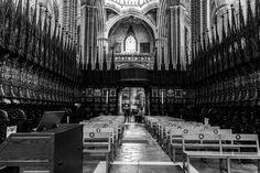 Catedral de Santa Eulália, Barcelona