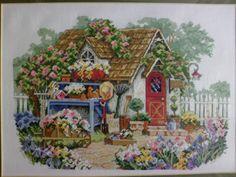 Gallery.ru / Фото #8 - My Works in Cross Stitch - brankacro