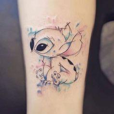 60 idées de tatouages Disney pour retomber en enfance