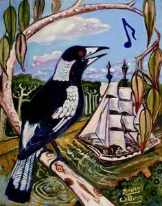 Birds Eye View by Jimmy Willing