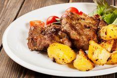 forrás: Pot Roast, Pork, Beef, Ethnic Recipes, Cooking, Carne Asada, Kale Stir Fry, Meat, Roast Beef
