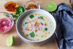 corn coconut soup – smitten kitchen