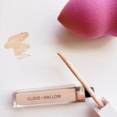 Clove + Hallow Concealer