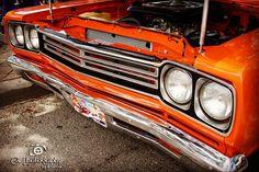 #moparmonday with this '69 Roadrunner at #hollywooddreamcarclassic #carphotographybyjjgarcia #69plymouthroadrunner #69plymouth #69roadrunner #plymouth #roadrunner #mopar #moparmadness #hemi #sixpack
