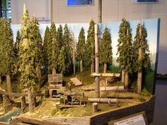 On30 Logging Railroads | ... Train Show - Logging & Mining - Model Railroad Forums - Freerails