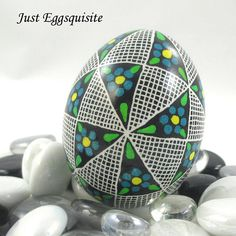 Your place to buy and sell all things handmade Polish Easter, Funeral Sprays, Gifts For Hubby, Carved Eggs, Blue Eggs, Washing Soda, My Gems, Egg Decorating, Pet Memorials