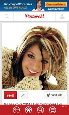 Double highlights blonde and honey highlights in darkbrown hair 2014 fall hair colors all hairstyle solutioingenieria Gallery