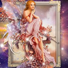 9719b449d8 5D Beauty Butterfly Fairy Diamond Painting Embroidery DIY Craft Cross Stitch  Kits Set Mosaic For Home
