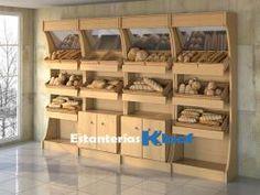 Panaderías Kloof | Mobiliario de panadería y pastelería 04