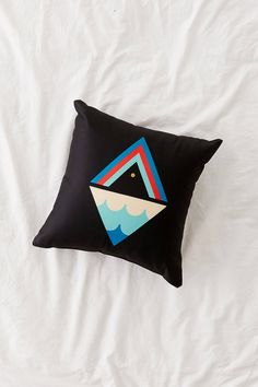 7c112b97bbf Holli Zollinger For Deny Zodiac Throw Pillow