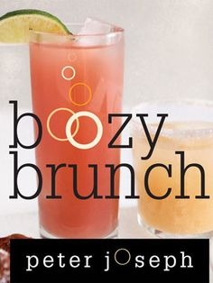 Best Brunch Cocktails for Cold Weather via The Nest