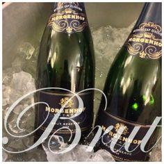 Elegantly fresh with hints of passion fruit, with a long rich finish. Have you tried our Estate Brut Reserve?