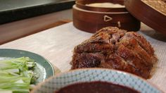 Easy Peking duck