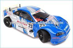 #nitro rc car, #rc car, #1:10 rc car