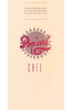 20/10/1989 - Inauguration du Pop Art Café aux Jeux d'Hiver avec un concert des Gipsy Kings. Design: C. Brochier Art Café, Pop Art, Concert, Movie Posters, Design, Winter Games, Gaming, Art Pop, Film Poster