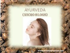 Ayurveda Understanding Of Insomnia NEW #MicroBlog  Sound and sufficient sleep is prized treasure as it helps in recharging our body and also effectively maintains the mind-body coordination.  http://drsonicakrishan.blogspot.in/2016/03/ayurveda-understanding-of-insomnia.html